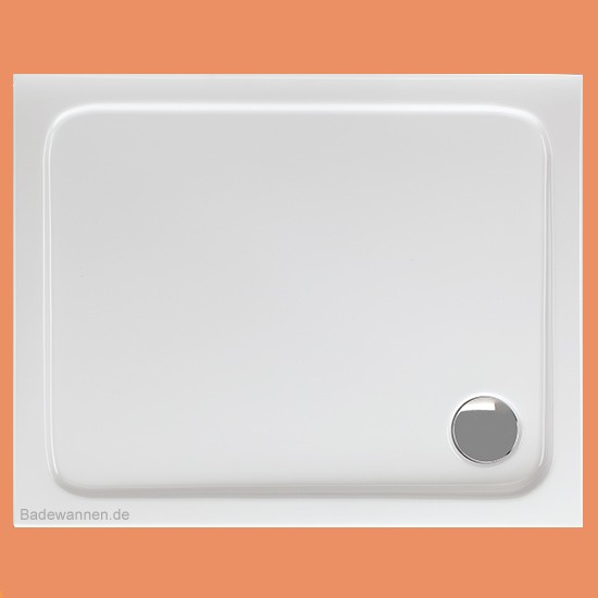 Rechteck-Duschwanne Tia 90 x 70 cm (2166)