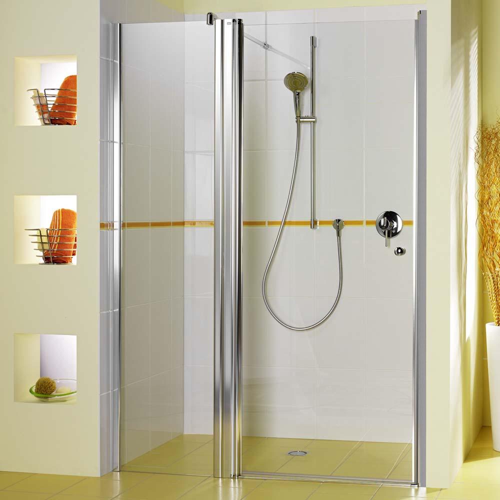 duschkabine duschabtrennung glaswand echtglas kunststoffglas. Black Bedroom Furniture Sets. Home Design Ideas