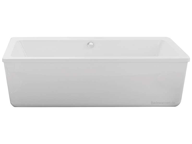 Sehr Gut Badewanne Freistehend Günstig Kaufen: Badewanne acryl ovale  HP11