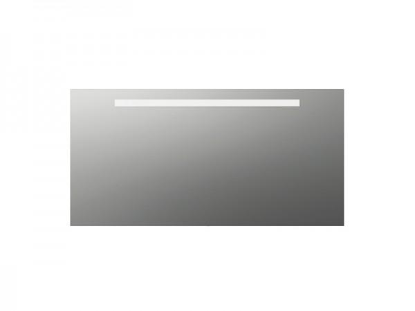 LED - Wandspiegel hinterleuchtet 1200 x 600 mm