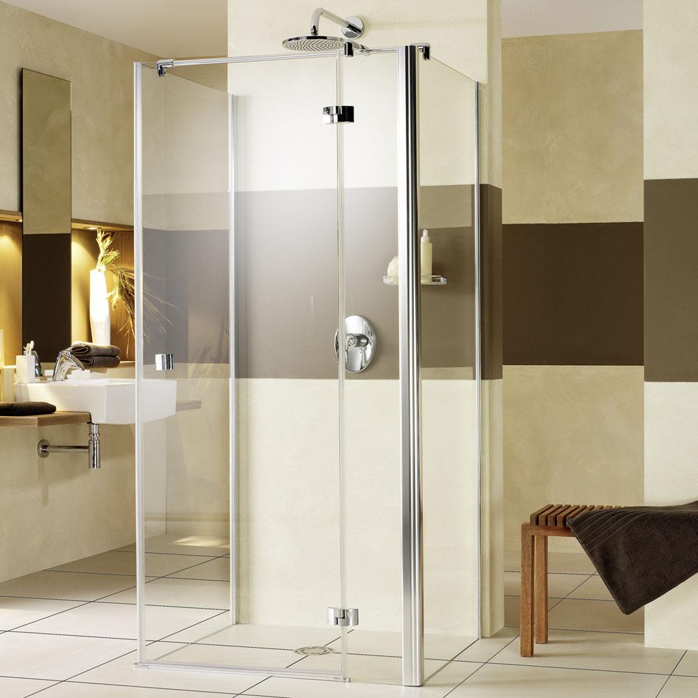 duschkabine u form duschkabine u form 8 mm nano echtglas. Black Bedroom Furniture Sets. Home Design Ideas