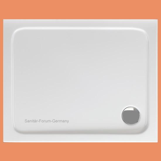 Rechteck-Duschwanne Tia 100 x 70 cm (2161)