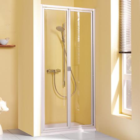 klappt r f r nische 0711 nischen t ren duschkabinen