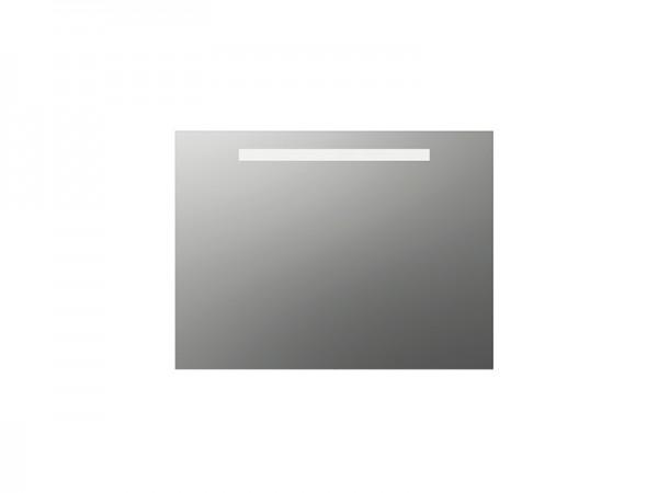 LED - Wandspiegel hinterleuchtet 800 x 600 mm