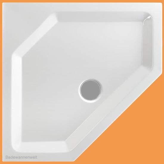 f nfeck duschwanne riga 90 x 90 cm. Black Bedroom Furniture Sets. Home Design Ideas