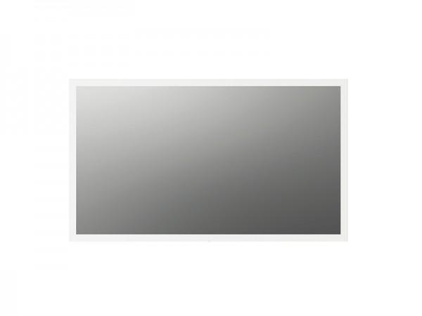 LED - Wandspiegel hinterleuchtet 1200 x 700 mm