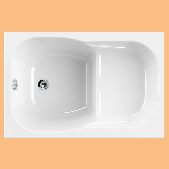 Vorwand-Badewanne günstig kaufen | badewannen.de