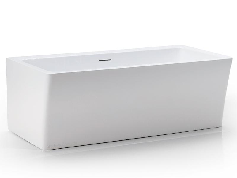 freistehende badewanne isar 170 x 80 cm. Black Bedroom Furniture Sets. Home Design Ideas