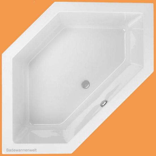eckbadewanne 145 x 145 lupor eck badewanne. Black Bedroom Furniture Sets. Home Design Ideas