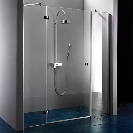 dreht r f r nische 0888 nischen t ren duschkabinen