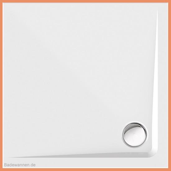 Quadrat-Duschwanne Arenal 100 x 100 cm (2105)