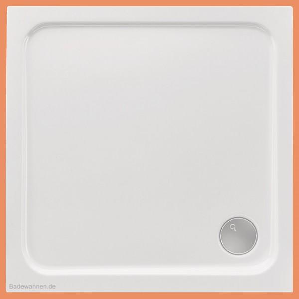 Quadrat-Duschwanne Tia 70 x 70 cm (2322)