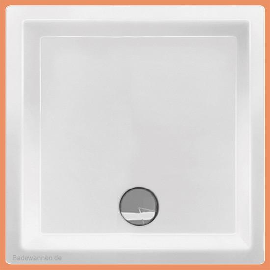 Quadrat-Duschwanne Tango 100 x 100 cm (2297)