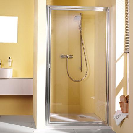 dreht r f r nische 0707 nischen t ren duschkabinen